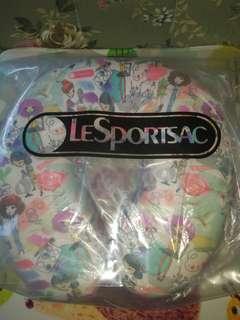 LeSportsac 頸枕