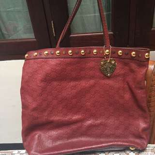 gucci bag limited edition