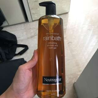 Rainbath