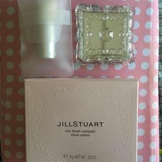 Jill Stuart mix blush compact - more colours