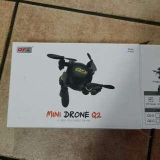 Mini Drone 迷你 初級航拍機 最後1部