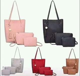korean bag for women