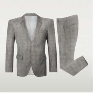 Suit For Rent