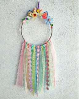 Handcrafted Dream Catchers