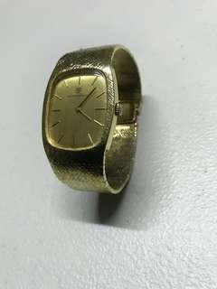 Girard-Perregaux 4004 PF gold