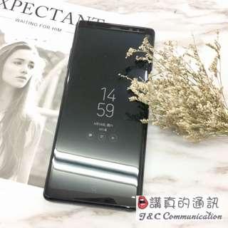 Samsung Note8 黑❤️