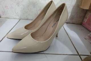Stiletto Heels Wanita - sepatu heels