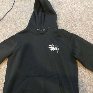 Unofficial stussy jumper