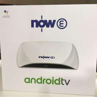 CSL Now TV Smart Box