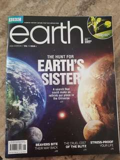 BBC Earth - Asia Edition - Vol 10.Issue 6