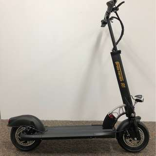 Electric Scooter (Speed Panther R1)