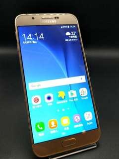 🚚 Samsung Galaxy  A8 32G 5.7 金