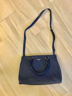 Nina Ricci Korea brand shoulder bag
