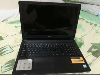 Dell Core i3 Inspiron 15 (3000 series)