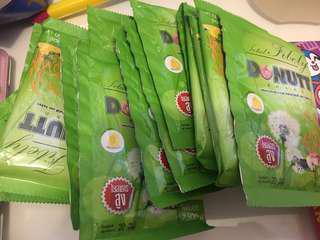 泰國高纖酵素排毒飲