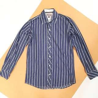 Tommy hilfiger shirt (UNISEX)