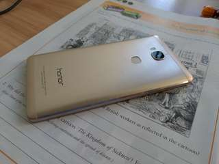 Huawei Honor 5x 99%new