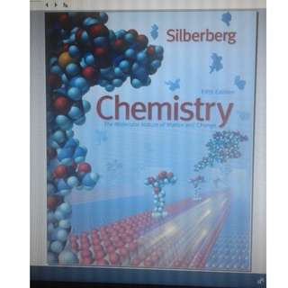 Chemistry - Martin S. Silberberg - Fifth Edition - McGraw Hill 2009