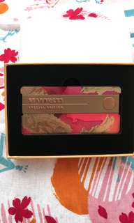 Starbucks Korea limited edition card luxury version
