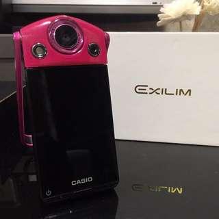 Casio TR35 x pink