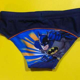 全新batman泳褲