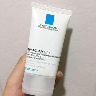 理膚寶水毛孔緊緻控油保濕乳
