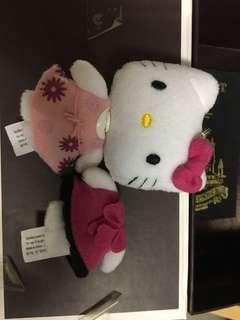 Hello Kitty 可換身八達通