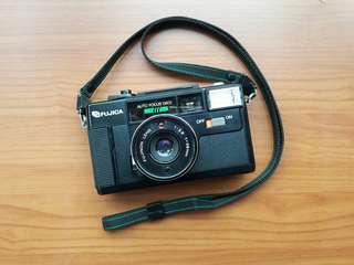Kamera Analog Fujica MPF Auto-7 Date