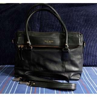 Preloved Kate Spade two-way handbag