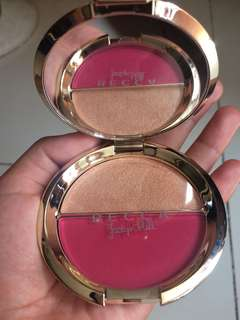 AUTHENTIC BECCA CHAMPAGNE SPLITS *FIXED PRICE*