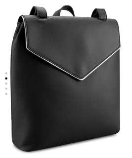 Repriced!!! Zalora Black Backpack