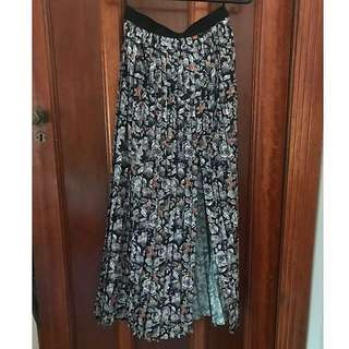 French Connection (FCUK) Boho Skirt - New without tag $100 Orig RRP