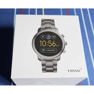 Pre loved Fossil Gen 3 Smartwatch
