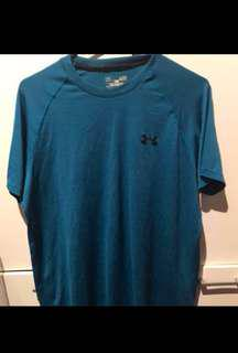 Under Armour Sports Tee