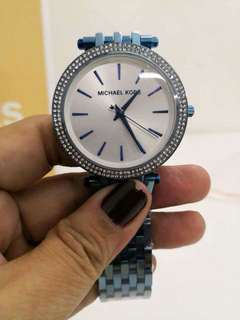Mk Watch For Ladies