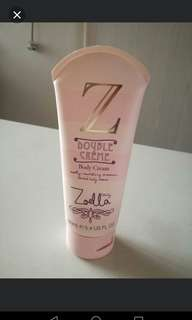 Zoella Body Lotion