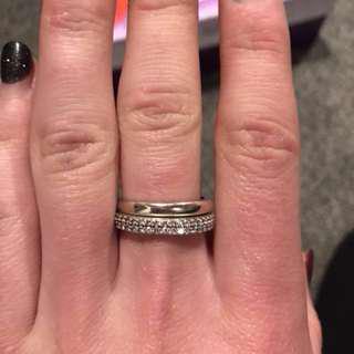 Elani Ring Set