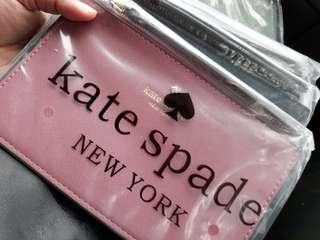 Kate spade wristlet or pouch