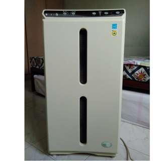 Cheapest high-end air purifier Atmosphere with 2+years warranty