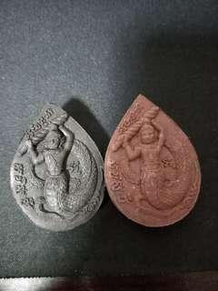 Thai Amulet rahu