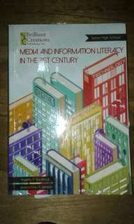 Media and Information Literacy in the 21st Century