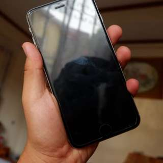 iPhone 6s+ 64gb spacegrey