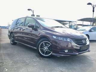 For Rent! 7 Seaters! Honda Odyssey!