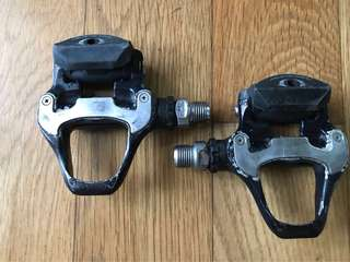 Shimano 105 SPD pedal PD5700