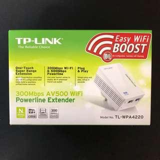 TP-Link Wifi Extender AV500