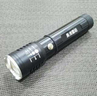 Flashlight CREE-Q5