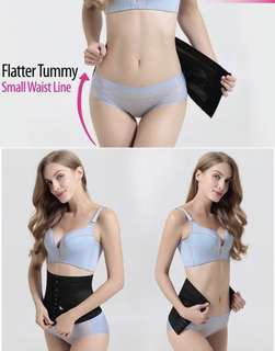 Waist Slimming / Body Shaper/ Abdominal Binder