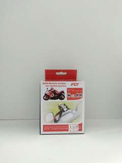 FLY GPS/Mobile Holder for motorcycles