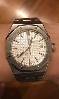 Audemars Piguet Royal Oak 15450