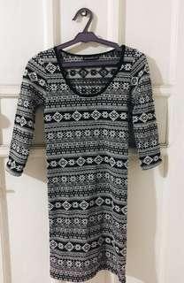 Terranova fit dress